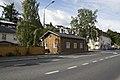 Rajaportin Sauna. Oldest still working public sauna in Finland. - panoramio.jpg