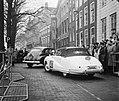 Ralley der Tulpen start Den Haag, Bestanddeelnr 905-0698.jpg