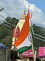 Ram Jhula bridge, Rishikesh and nearby views - during LGFC - VOF 2019 (83).jpg