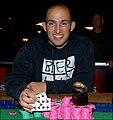 Rami Boukai (WSOP 2009, Event 10).jpg