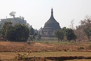 Ratanabon Temple - Image: Ratana pon