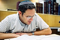 Modern Orthodox Judaism - Wikipedia, the free encyclopedia