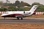 Raymond Aviation Canadair CL-600-2B16 Challenger 604 Vyas-1.jpg