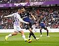 Real Valladolid - CD Leganés 2018-12-01 (4).jpg