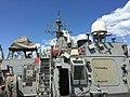 Reception with Ambassador Pyatt Aboard USS ROSS, July 24, 2016 (28477478352).jpg