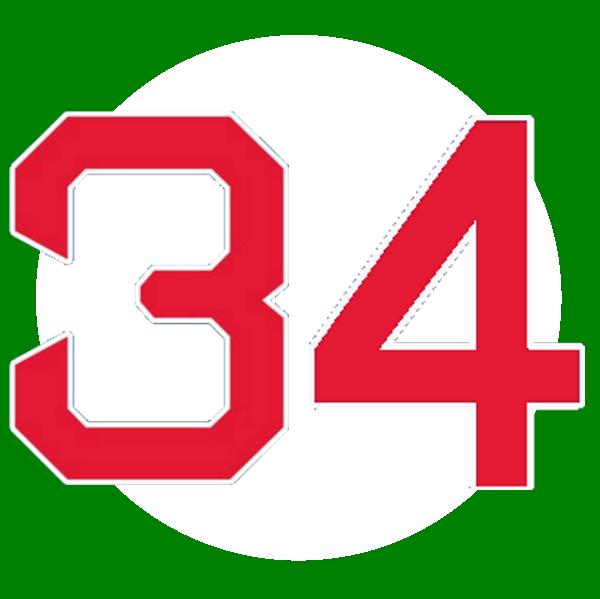 RedSox 34
