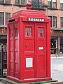 Red Police Box - geograph.org.uk - 372923.jpg