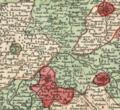 Reichsstädte Wangen - Isny - Leutkirch, Pfeffel 1746.png