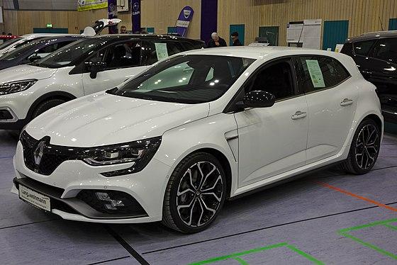 Renault Megane Rs Wiki Thereaderwiki