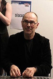Alain Ehrenberg Wikipedia