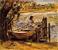 Renoir - young-woman-in-a-boat-lise-trehot-1870.jpg!PinterestLarge.jpg