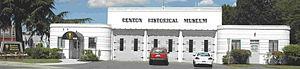 Renton History Museum - Renton History Museum in 2006