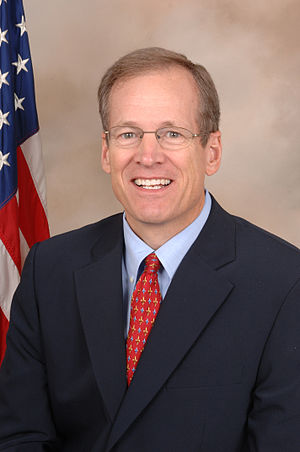 United States House of Representatives elections in Georgia, 2010 - Jack Kingston, who was re-elected as the U.S. Representative for the 1st district