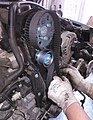 Replacing a timing belt.jpg