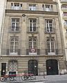 Représentation permanente France OCDE, 5 rue Oswaldo Cruz.jpg