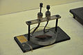 Responses in the Living and Non-living Apparatus - Jagadish Chandra Bose Museum - Bose Institute - Kolkata 2011-07-26 4046.JPG