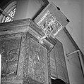Restauratie Engelse kerk aan Begijnhof. Opdracht Trouw. Interieur, Bestanddeelnr 913-1047.jpg