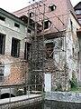 Restoration, Český Krumlov.JPG