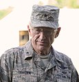 Retired Brig. Gen. James Sehorn 150715-F-UN284-056.jpg