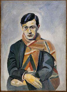 image of Tristan Tzara from wikipedia