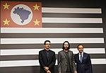 Reunião com o ator norte-americano Keanu Reeves (46806574774).jpg