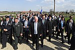 Reuven Rivlin in the March of the Living, April 2018 (GPO205).JPG