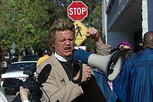 Reverend Billy and the Church of Stop Shopping