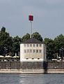 Rheinauhafen, Rheinbastion 2013-07-12.JPG