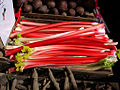 Rhubarb for sale in Amsterdam.jpg