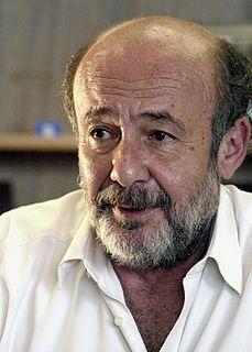 Ricardo Kotscho Brazilian journalist