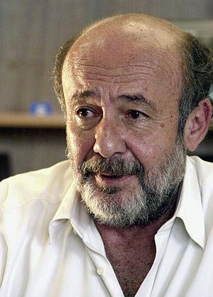 Ricardo Kotscho - Ricardo Kotscho, 2004.