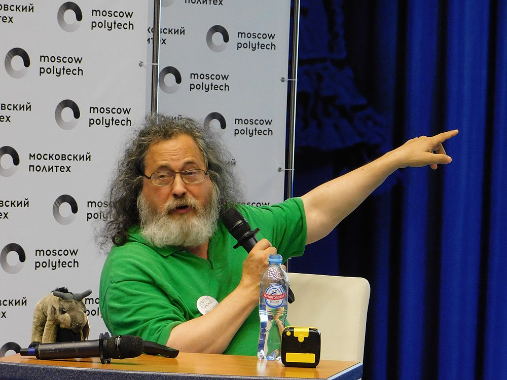 Richard Stallman in Moscow, 2019 052.jpg