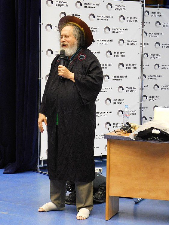 Richard Stallman in Moscow, 2019 113.jpg