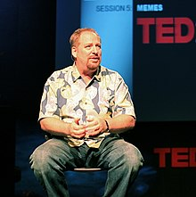Rick Warren at TED 2006.jpg