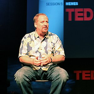 Rick Warren - Rick Warren speaking at TED in 2006
