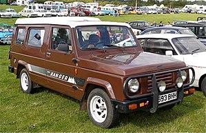 Avtokam - Autokam 2160 long wheelbase version