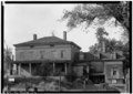 Riker Homestead, Eightieth Street, Queens (subdivision), Queens County, NY HABS NY,41-BOWB,1-1.tif