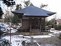 Rinzaiin Benzaiten-do in 2008-01a.jpg