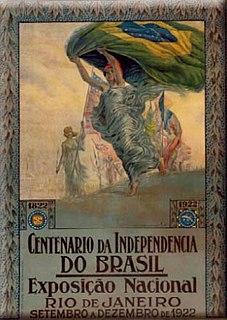 Independence Centenary International Exposition