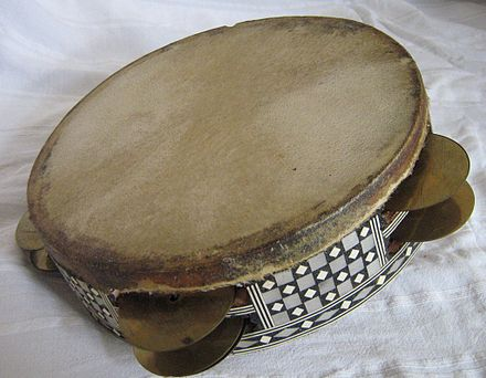 Arabic musical instruments - Wikiwand