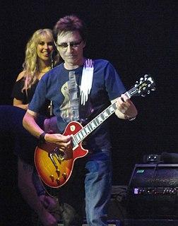 Russ Ballard Musical artist