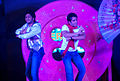 Riteish Deshmukh, Tusshar Kapoor at the Audio release of 'Kyaa Super Kool Hain Hum' 06.jpg