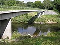 River Severn,Highley to Alveley footbridge - geograph.org.uk - 1658596.jpg