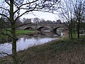 River Trent approaching Wolseley Bridge looking North East - geograph.org.uk - 324574.jpg