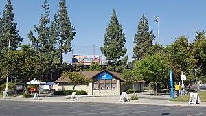 Riverside Sports Complex - Image: Riverside Sports Complex (UC Riverside)