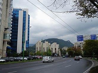 Brașov - Civic Center