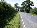 Road from Hardwick to Toft - geograph.org.uk - 879025.jpg