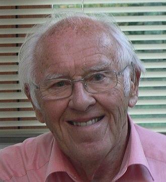 Robert Gunnell - Robert Gunnell