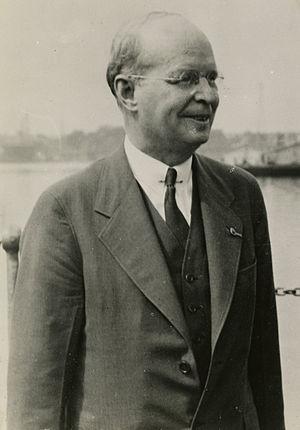 Robert O. Blood - Blood in 1943