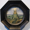 Roelant萨弗里,托二babele,1602年,01.JPG